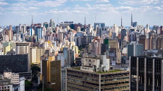 Por que nos organizamos em cidades?