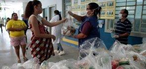 Crianças e famílias mais vulneráveis, uma preocupação durante e após a pandemia