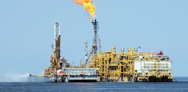 Petróleo e minério são os destaques da economia africana