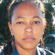 Elizana Monteiro dos Santos. Foto: arquivo pessoal