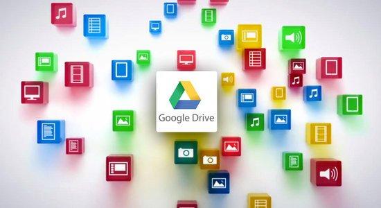 Blog de Tecnologia. Aplicativos web do Google Drive. Crédito: Divulgação