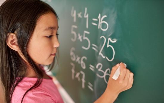 Prova Brasil de Matemática - 5º ano: números e operações