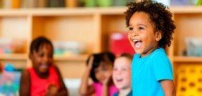 A Educação Infantil como referência para a todas as etapas