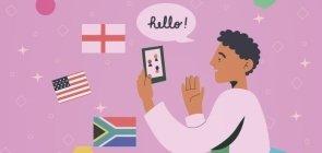 Língua Estrangeira: 5 respostas para replanejar 2020 nas aulas de Inglês
