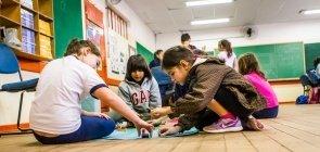 Clima escolar: para uma escola mais segura e mais justa, é preciso se conhecer melhor