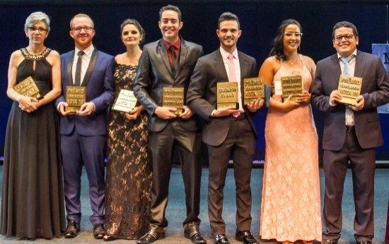 Inscrições abertas para o 20º Prêmio Educador Nota 10