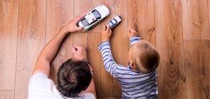 Autismo: conheça o modelo DIR/Floortime usado no desenvolvimento de crianças com autismo