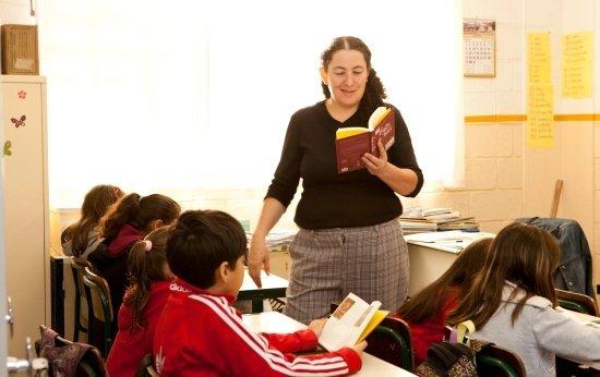 Um roteiro semanal completo de atividades permanentes de alfabetização