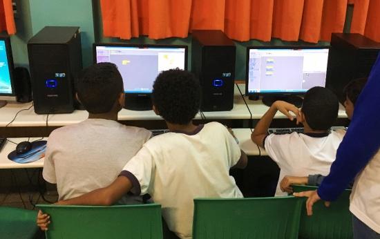 Aproveite o Scratch Day para trabalhar com programação na escola