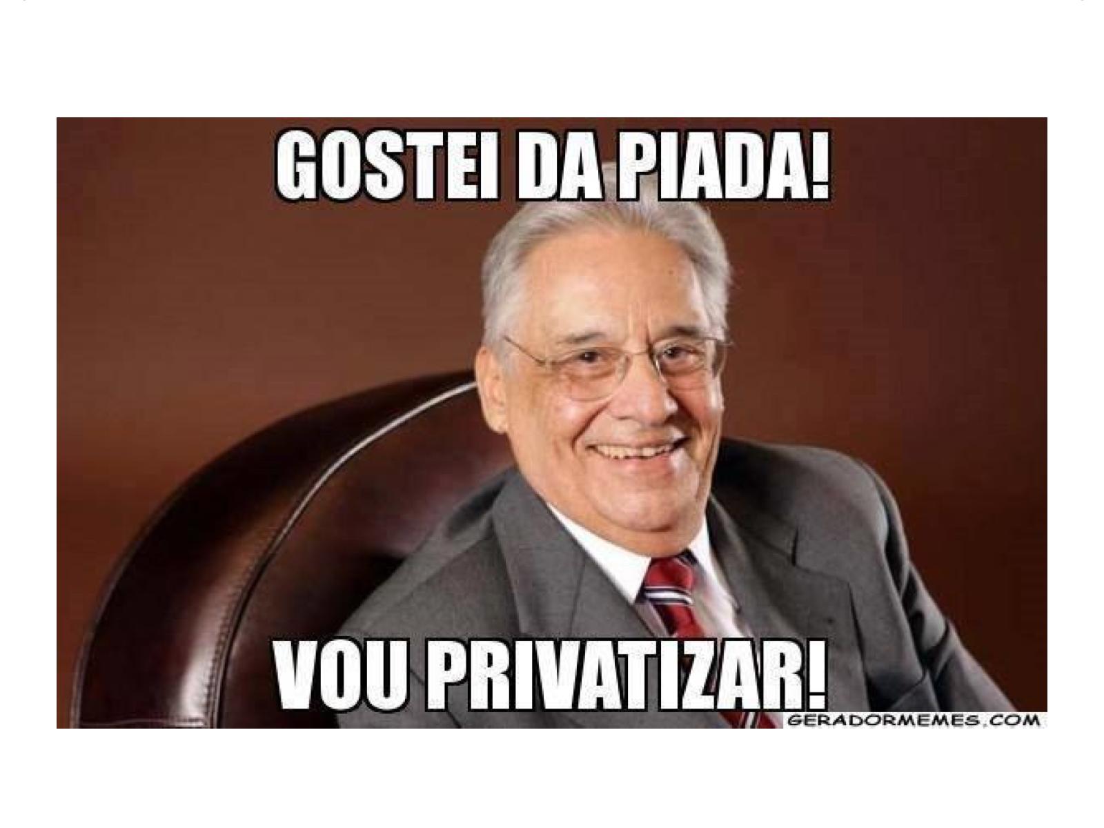 Privatizações na América Latina  e suas consequências sociais