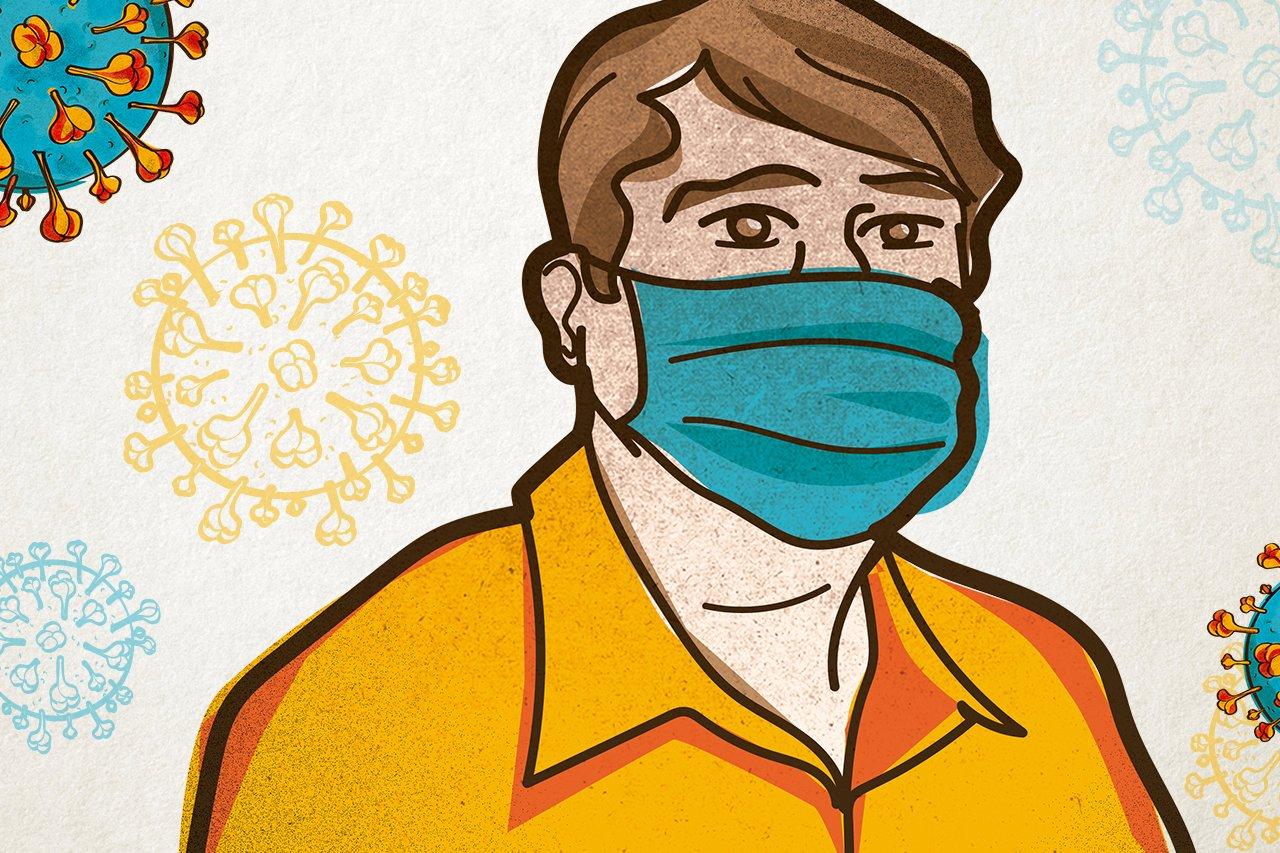 Coronavirus Atividades Para Trabalhar Epidemias Em Ciencias