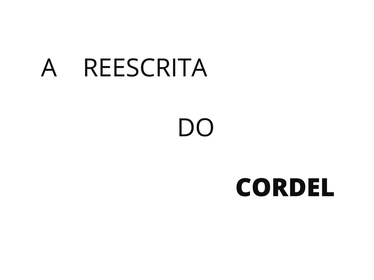 Plano De Aula 8º Ano Lingua Portuguesa Cordel Atividades De