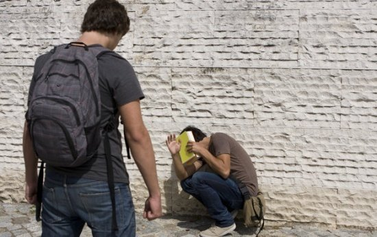 Tudo sobre Bullying