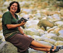 Ana Maria Machado. Foto: Ricardo Beliel