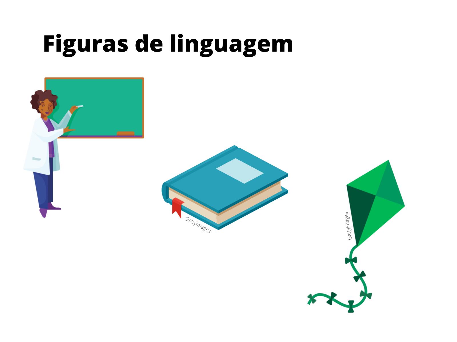 Conhecendo algumas figuras de linguagem