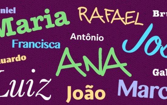6 ideias para usar o site Nomes no Brasil, do IBGE, na sala de aula