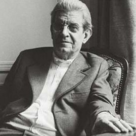 Jacques Lacan. Foto: Latin Stock