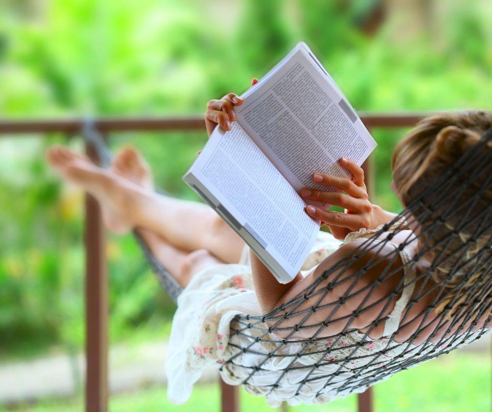 O que ler durante as férias