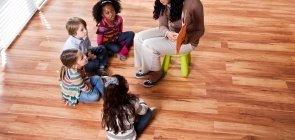 BNCC na prática: como garantir o direito de Expressar na Educação Infantil