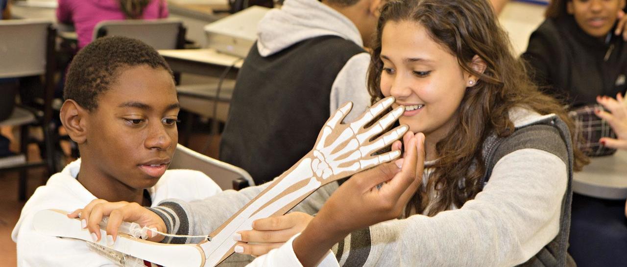 A biomecânica das paralimpíadas