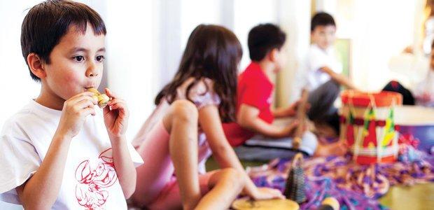 Se o corre-corre das crianças na Educação Infantil incomoda os professores, vale enfatizar a importância do movimento. Foto: Marina Piedade