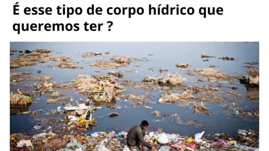 Política de Recursos Hídricos e Governança da água na América Latina