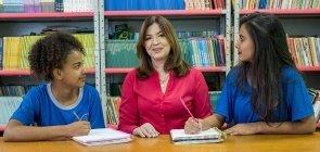 Como as profissões podem ajudar no ensino da Matemática