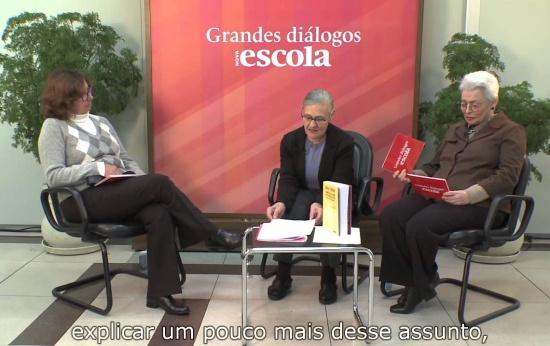 Emilia Ferreiro: cisão entre alfabetização e letramento