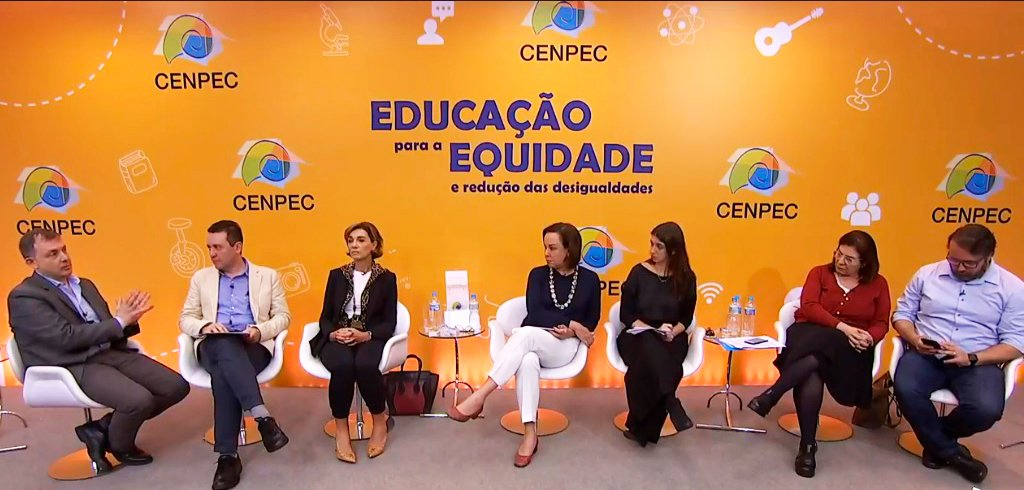 Representantes dos candidatos à Presidência da República debatem Educação em São Paulo