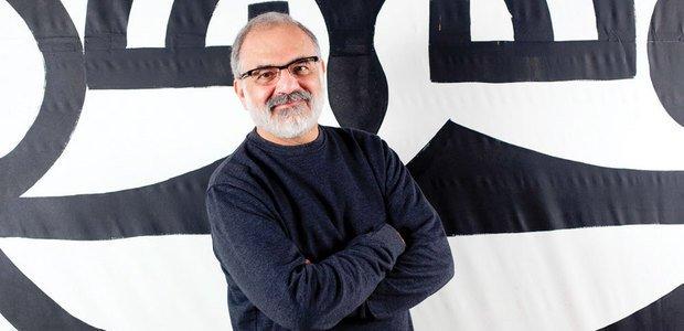 Sérgio Haddad. Foto: Marina Piedade