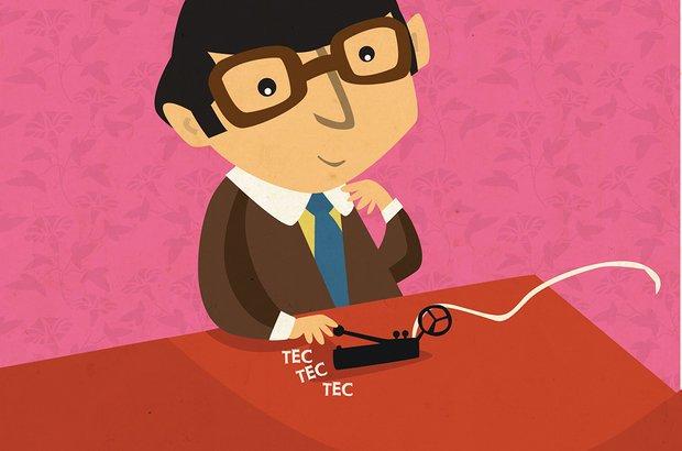 O telégrafo e, quatro anos depois, o código Morse, são usados por governos e militares para transmitir mensagens em longas distâncias. Ainda hoje, este código é utilizado por radioamadores. Sergio Magno