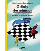 O Diabo dos Números, Hans Magnus Enzensberger, 272 págs., Companhia das Letras, 31 reais