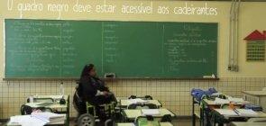 Inclusão: o que precisa mudar nas escolas?