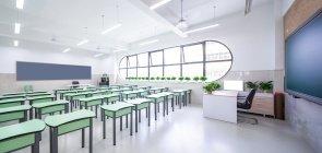 Como usar melhor o espaço da escola na volta às aulas