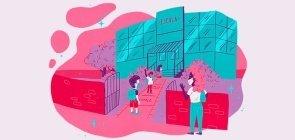 Redes de ensino se preparam para o fim da quarentena