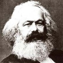 Karl Marx. Foto: Hulton Archive/Getty Images