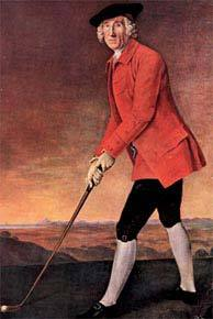 Retrato de um típico gentleman do século18: educação para a virtude e as boas maneiras