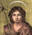 São João Batista: o mais popular dos três santos cultuados em junho, Foto: reprodução