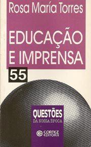 educação e imprensa