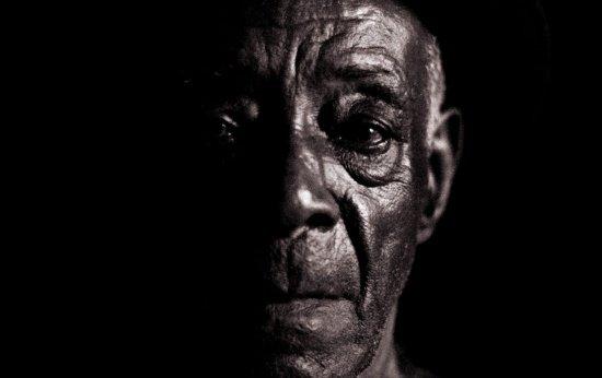 Retrato Aloizio Silva