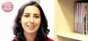 Os professores favoritos de Elisa Meirelles