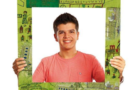 João Paulo Pereira de Araújo. Raoni Maddalena. Ilustração Mãos de Ariadne