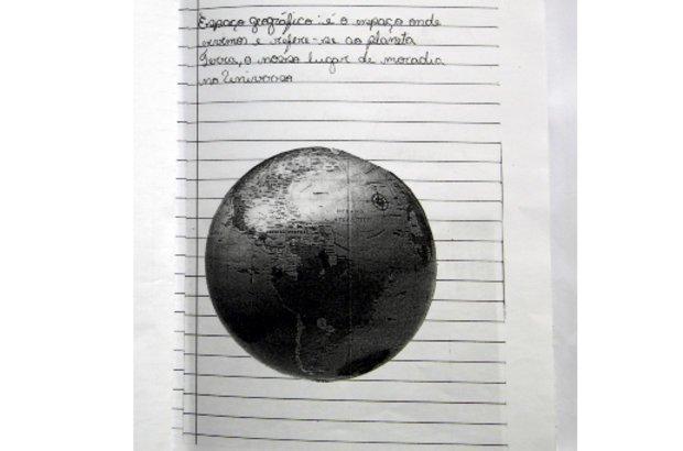 O conceito, muito debatido ao longo do projeto, também entrou no dicionário de alunos como Anna Luiza de Abreu. Os termos eram incorporados progressivamente à medida que a garotada avançava no estudo. Roberto Chacur