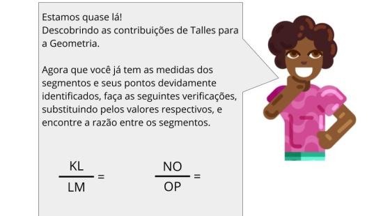 Entendendo o Teorema de Talles e suas relações