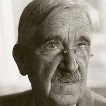 John Dewey. Foto: Bettmann/Corbis