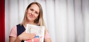 Como a professora Patrícia levou afeto a distância para crianças e famílias