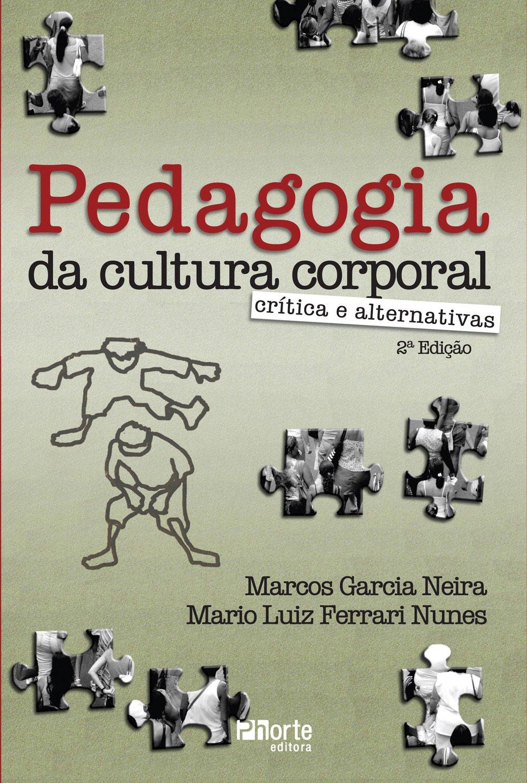 livro Pedagogia da Cultura Corporal