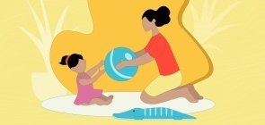 Atividades de rotina desenvolver com as crianças em tempos de coronavírus