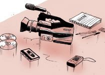 Ilustrações: Olavo Costa