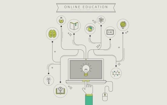 Cursos online gratuitos para professores